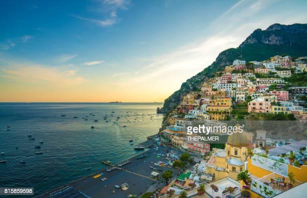 Amalfi Coast - Positano