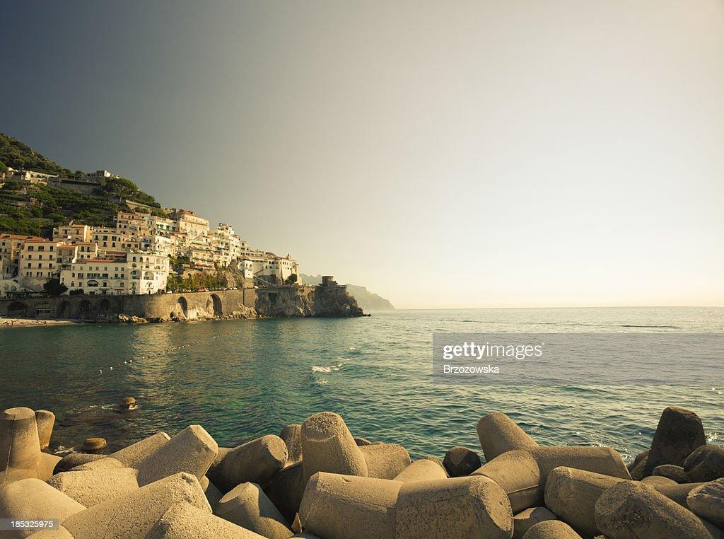 'Amalfi (Campania, Italy)'