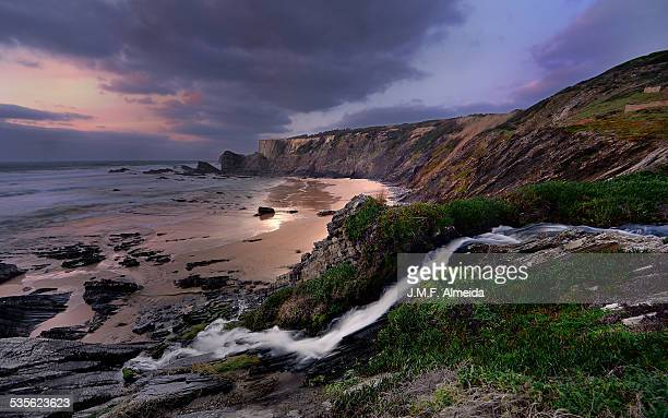 Amalia beach