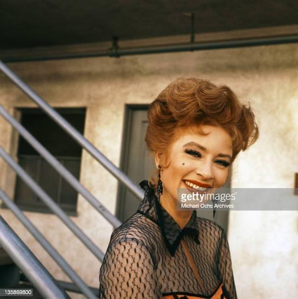 Amanda Blake circa 1960