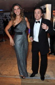 Amanda Byram and Richard Hammond attend the The Carphone Warehouse Appys Awards at Vinopolis on April 11 2011 in London England