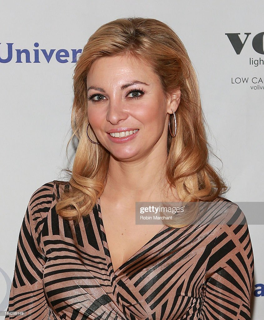 Amanda Drury attends National Lesbian And Gay Journalists Association 18th Annual New York Benefit on March 21, 2013 in New York, United States.