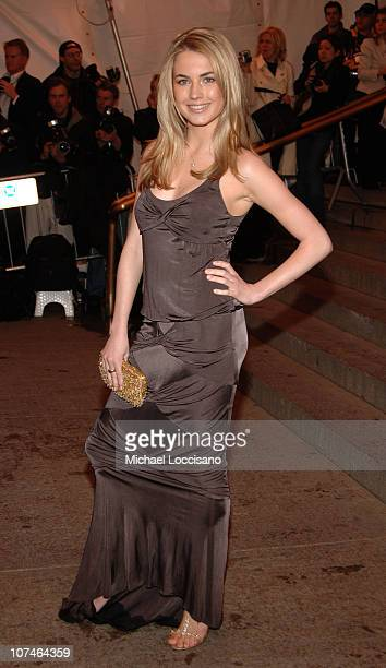 Amanda Hearst Stock Photos and Pictures