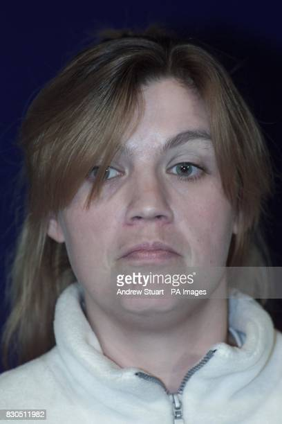 Amanda Herbert of Littlehampton Sussex whose son Daniel Herbert was stabbed in the early hours of 15/12/00 makes a nationwide appeal for information...