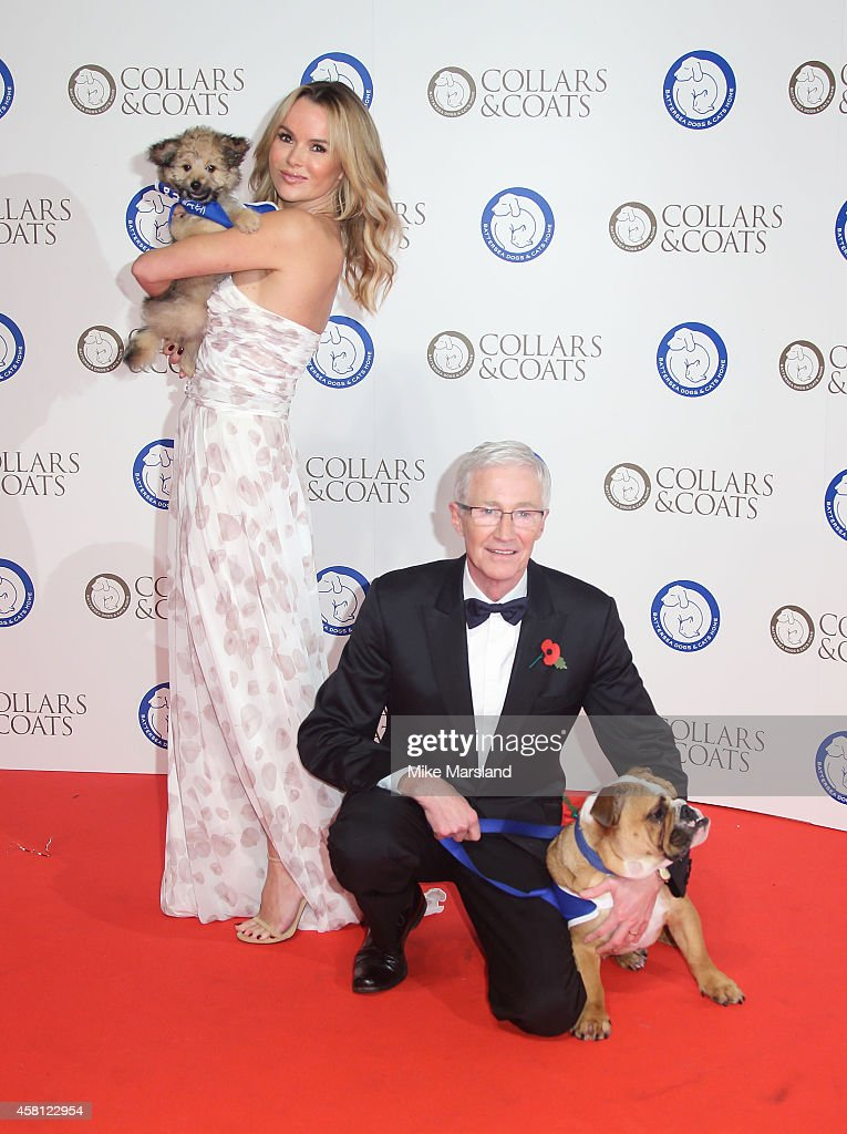 Collars & Coats Gala Ball - Red Carpet Arrivals