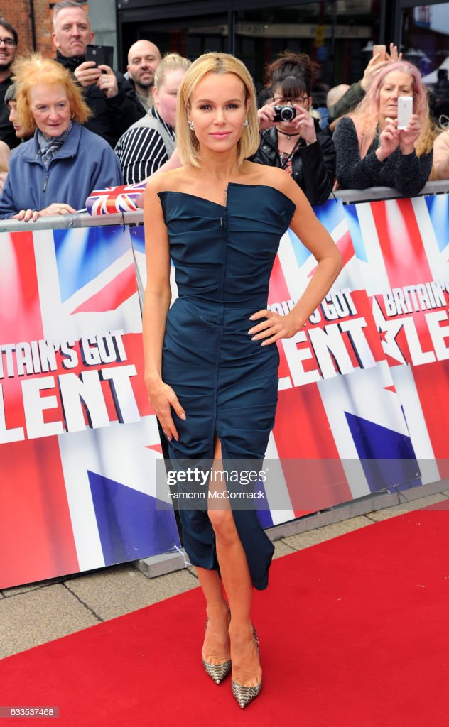 Britain's Got Talent - Birmingham Auditions - Photocall