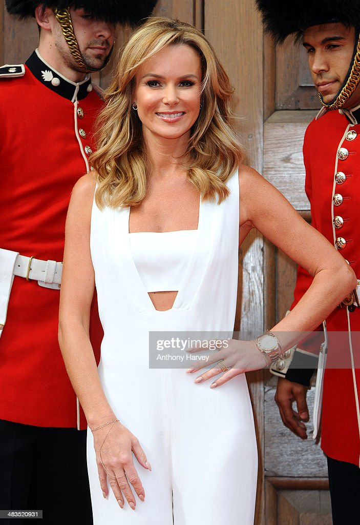 <a gi-track='captionPersonalityLinkClicked' href=/galleries/search?phrase=Amanda+Holden&family=editorial&specificpeople=202922 ng-click='$event.stopPropagation()'>Amanda Holden</a> attends a photocall for 'Britain's Got Talent' at St Luke's Church on April 9, 2014 in London, England.