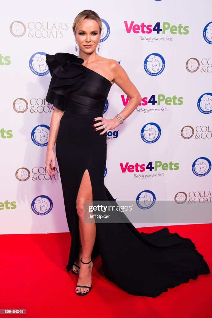 Collars and Coats Ball 2017 - Red Carpet Arrivals