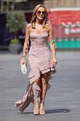 London Celebrity Sightings - June 8, 2021