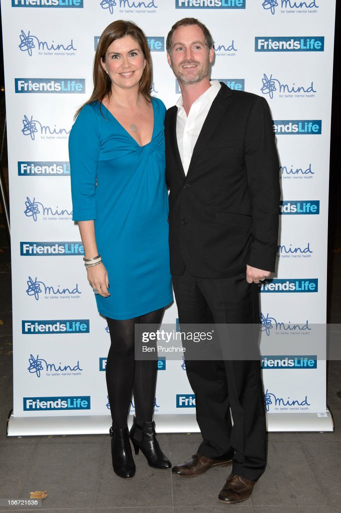 <a gi-track='captionPersonalityLinkClicked' href=/galleries/search?phrase=Amanda+Lamb&family=editorial&specificpeople=643697 ng-click='$event.stopPropagation()'>Amanda Lamb</a> and Sean McGuiness attend the Mind Mental Health Media Awards at BFI Southbank on November 19, 2012 in London, England.