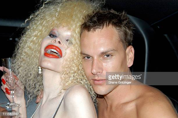 amanda lepore as a boy