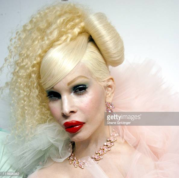 Amanda Lepore Stock Photos and Pictures | Getty Images