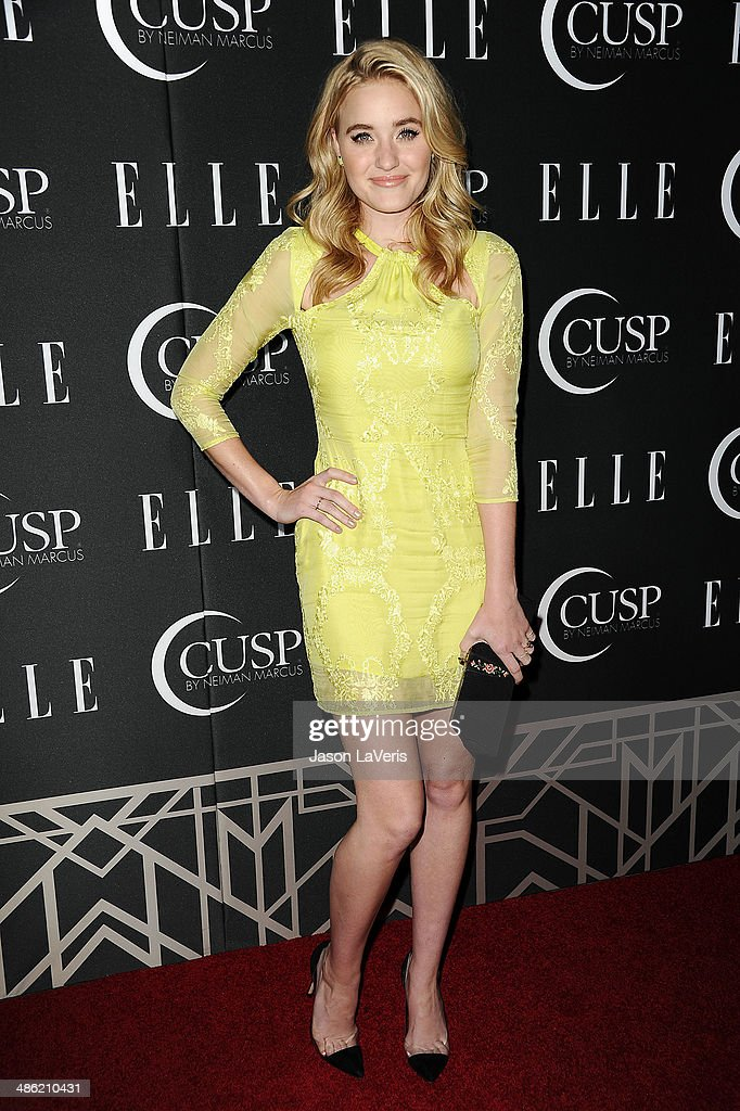 <a gi-track='captionPersonalityLinkClicked' href=/galleries/search?phrase=Amanda+Michalka&family=editorial&specificpeople=543158 ng-click='$event.stopPropagation()'>Amanda Michalka</a> attends ELLE's 5th annual Women In Music concert celebration at Avalon on April 22, 2014 in Hollywood, California.