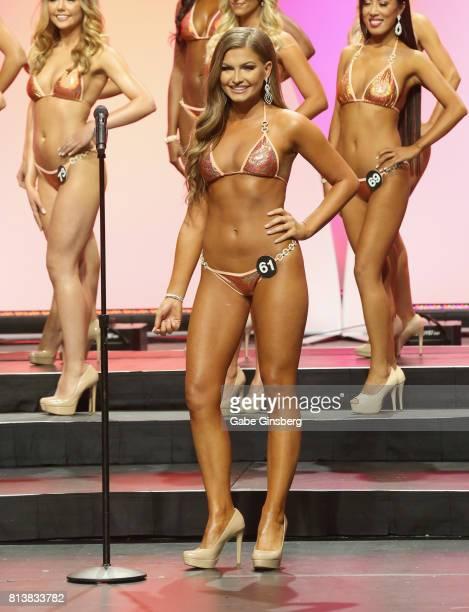 Annual bikini contest hooters