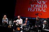 The 2019 New Yorker Festival - Bon Iver And Friends...