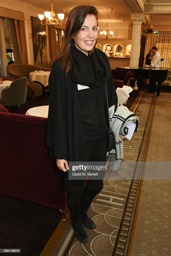 <a gi-track='captionPersonalityLinkClicked' href=/galleries/search?phrase=Amanda+Sheppard&family=editorial&specificpeople=2762521 ng-click='$event.stopPropagation()'>Amanda Sheppard</a> attends the Hoping Breakfast for Palestinian refugee children at Harrods on February 9, 2016 in London, England.