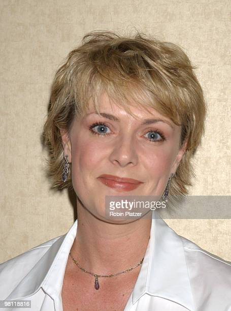 Amanda Tapping of Stargate SG1 on the SciFi Channel