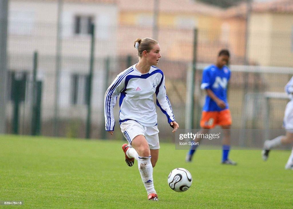Amandine HENRY - - Montpellier / CNFE - Championnat de France Feminin,
