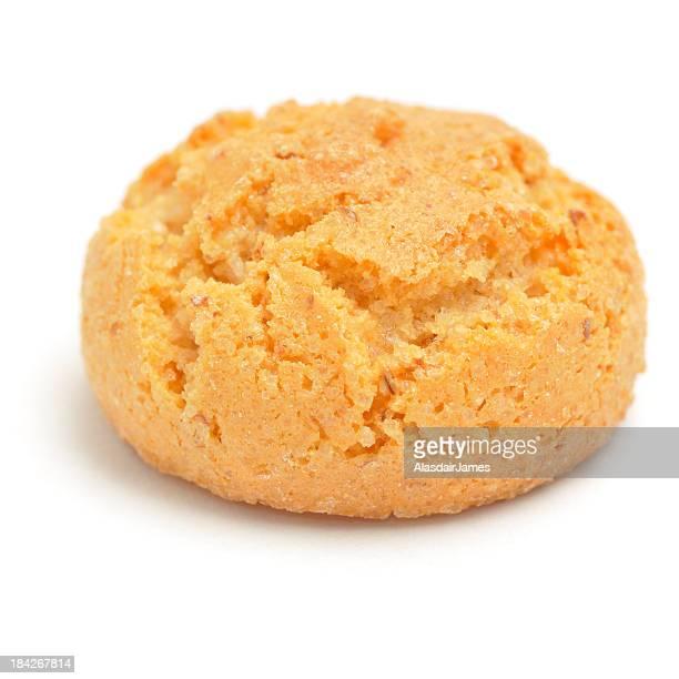 Amaretti biscuit