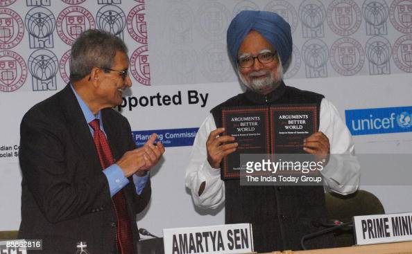 amartya sen indian econmist S o influential was john maynard keynes in the middle third of the twentieth century that an entire  indian currency and finance, in which he described the.