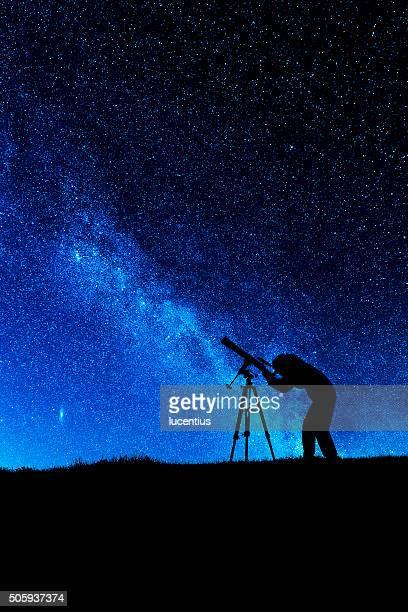 Amador Astrónomo