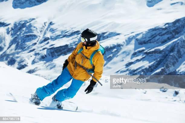 Amateur Winter Sports