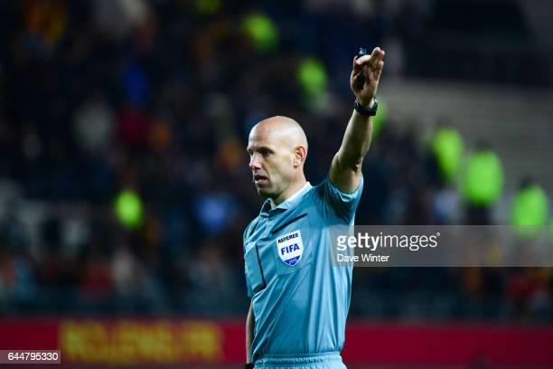 Amaury DELERUE Lens / Lyon 21eme journee Ligue 1 Photo Dave Winter / Icon Sport