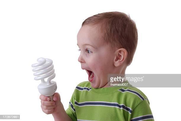 Amazing Bulb