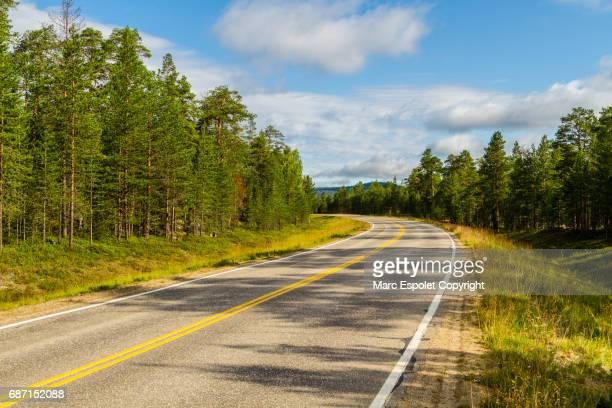 Amazing road