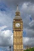 Amazing view of Big Ben, London, England, United Kingdom