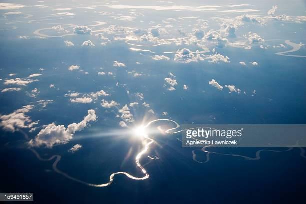Amazons River, Peru