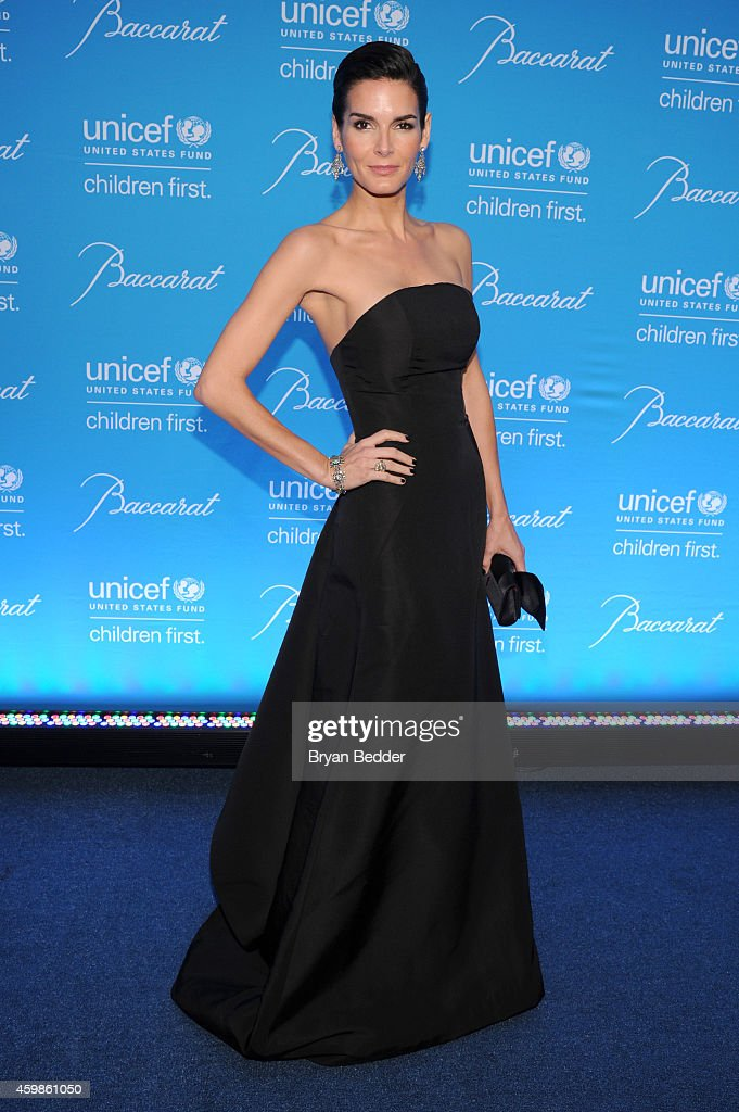 The Tenth Annual UNICEF Snowflake Ball - Arrivals