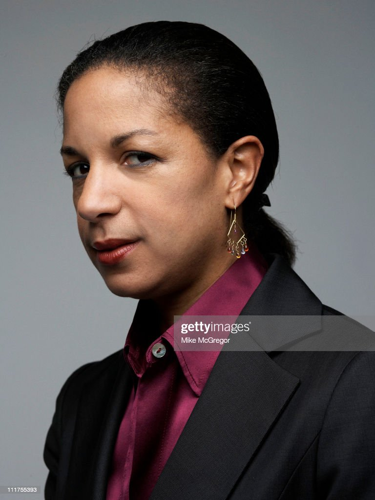 Susan Rice, Time Magazine, February 10, 2009