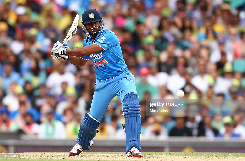 one day cricket match Limited overs cricket, also known as one-day cricket and in a slightly different context as list a cricket, is a version of the sport of cricket in which a match is generally completed in.