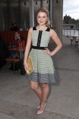 Amber Atherton attends the Karen Millen dinner screening of No More Tiaras at Shrimpy's on May 7 2014 in London England