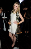 Amber Atherton attends the Vertu launch of the new Constellation smartphone at One Mayfair on October 2 2013 in London England