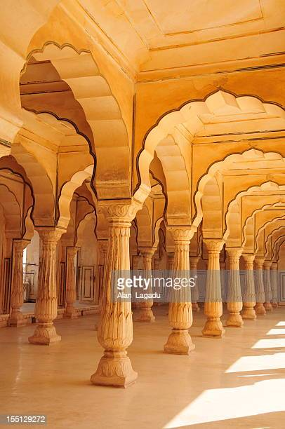 Amber fort,Jaipur,Rajasthan,India.