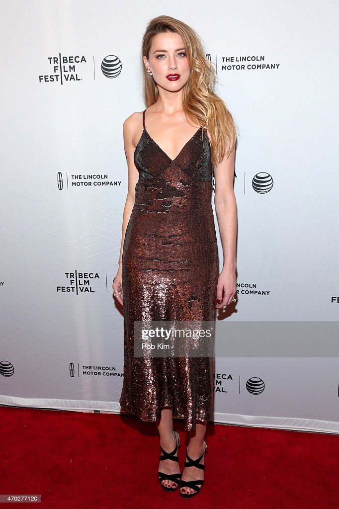 """When I Live My Life Over Again"" Premiere - 2015 Tribeca Film Festival"