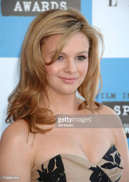 "Amber Tamblyn nominee Best Supporting Female for ""Stephanie Daley"""