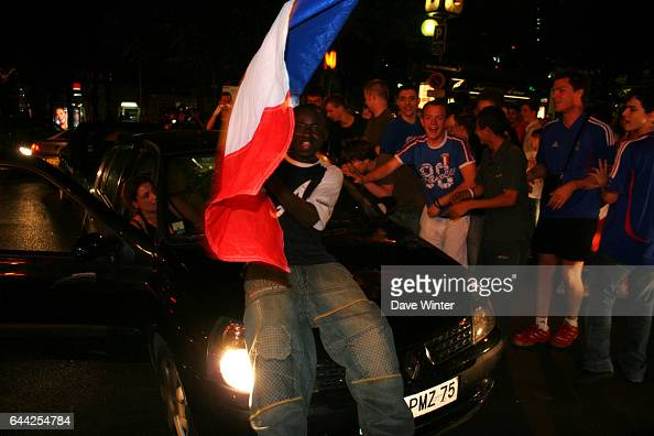 Coupe du monde 2006 stock photos and pictures getty images - France portugal coupe du monde 2006 ...