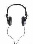 Ambient noise reducing headphones