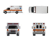 US Ambulance(XXXXXL)