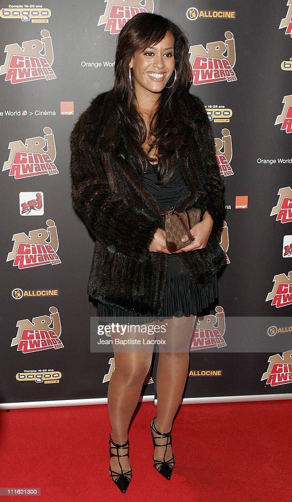 NRJ Cine Awards 2005