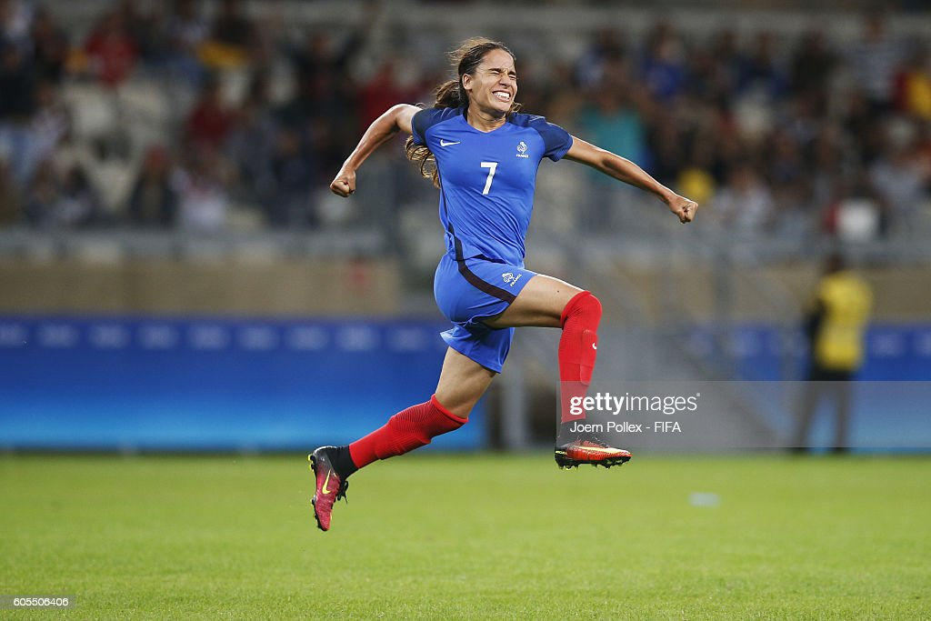 France v Colombia: Women's Football - Olympics: Day -2