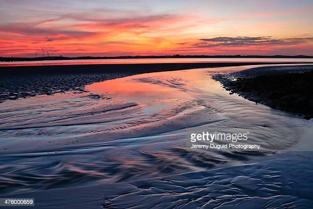 Amelia Island Sunset