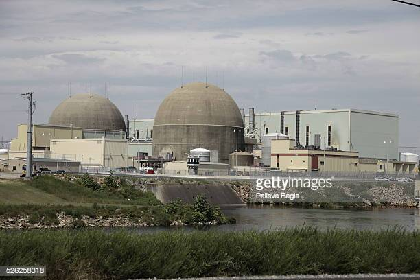America has the world's largest number of operating nuclear reactors and they are some of the most guarded industrial facilities in USA this atomic...