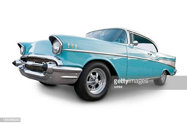American 1957 Chevrolet