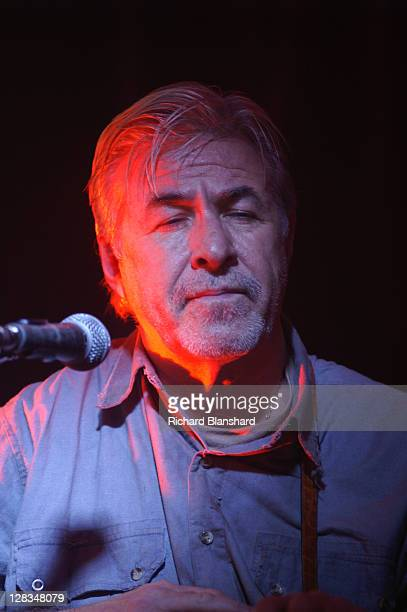 American actor and blues musician Jim Byrnes as Immortal Watcher Joe Dawson in a scene from the film 'Highlander The Source' 2007