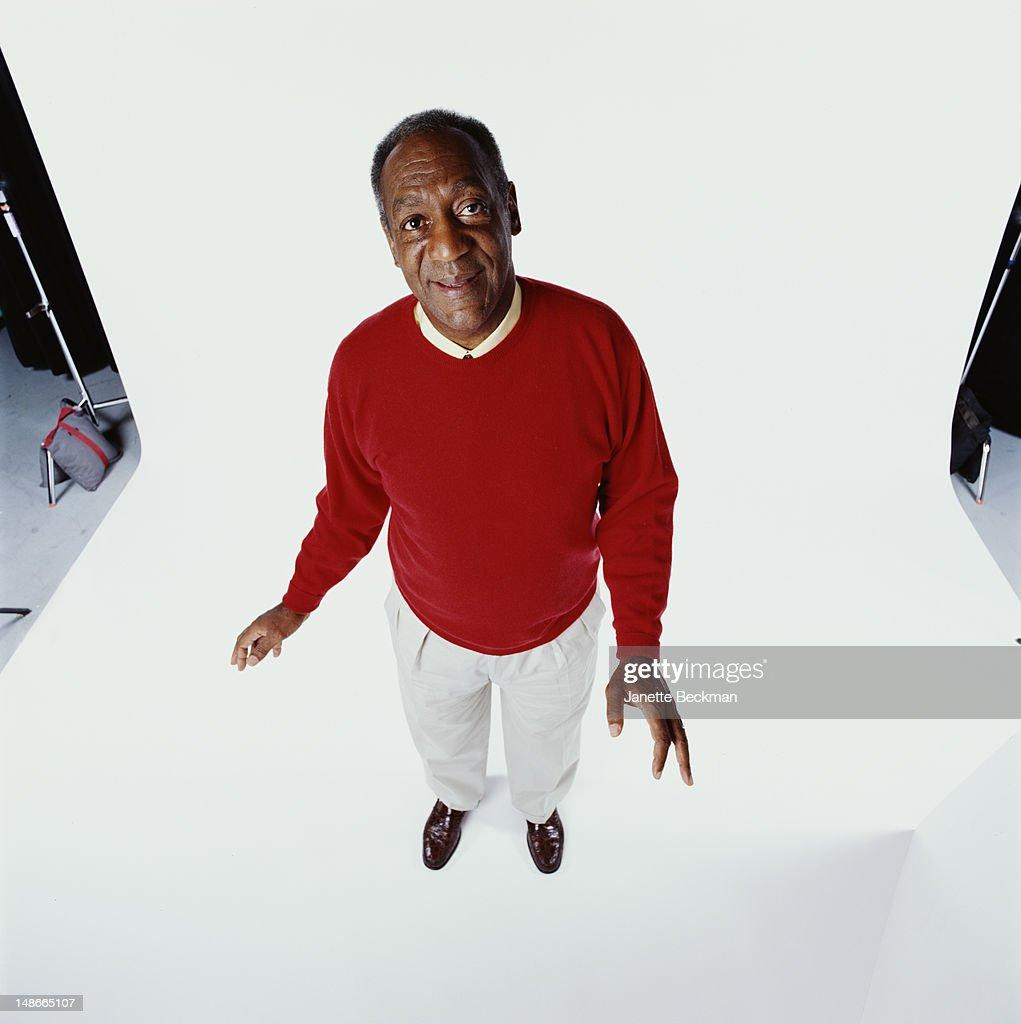 Bill Cosby Age