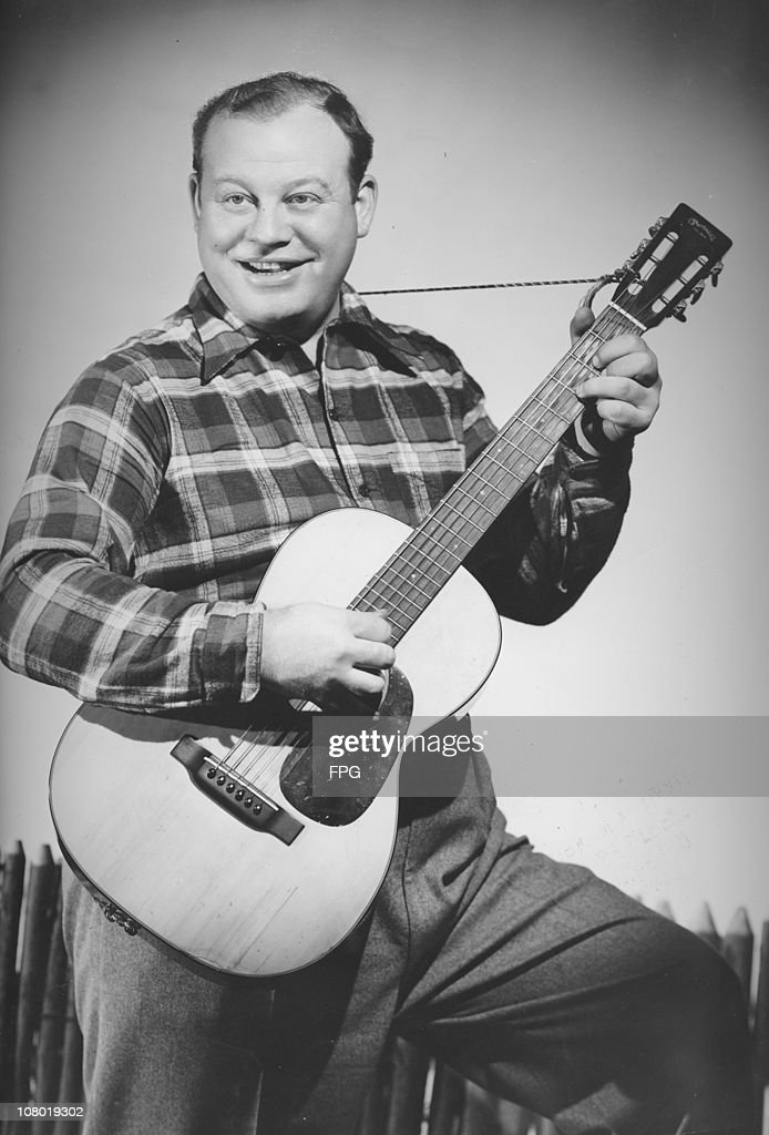 burl ives down in the valley